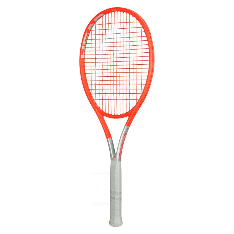 Head Graphene 360+ Radical Pro Tennis Racket - Orange