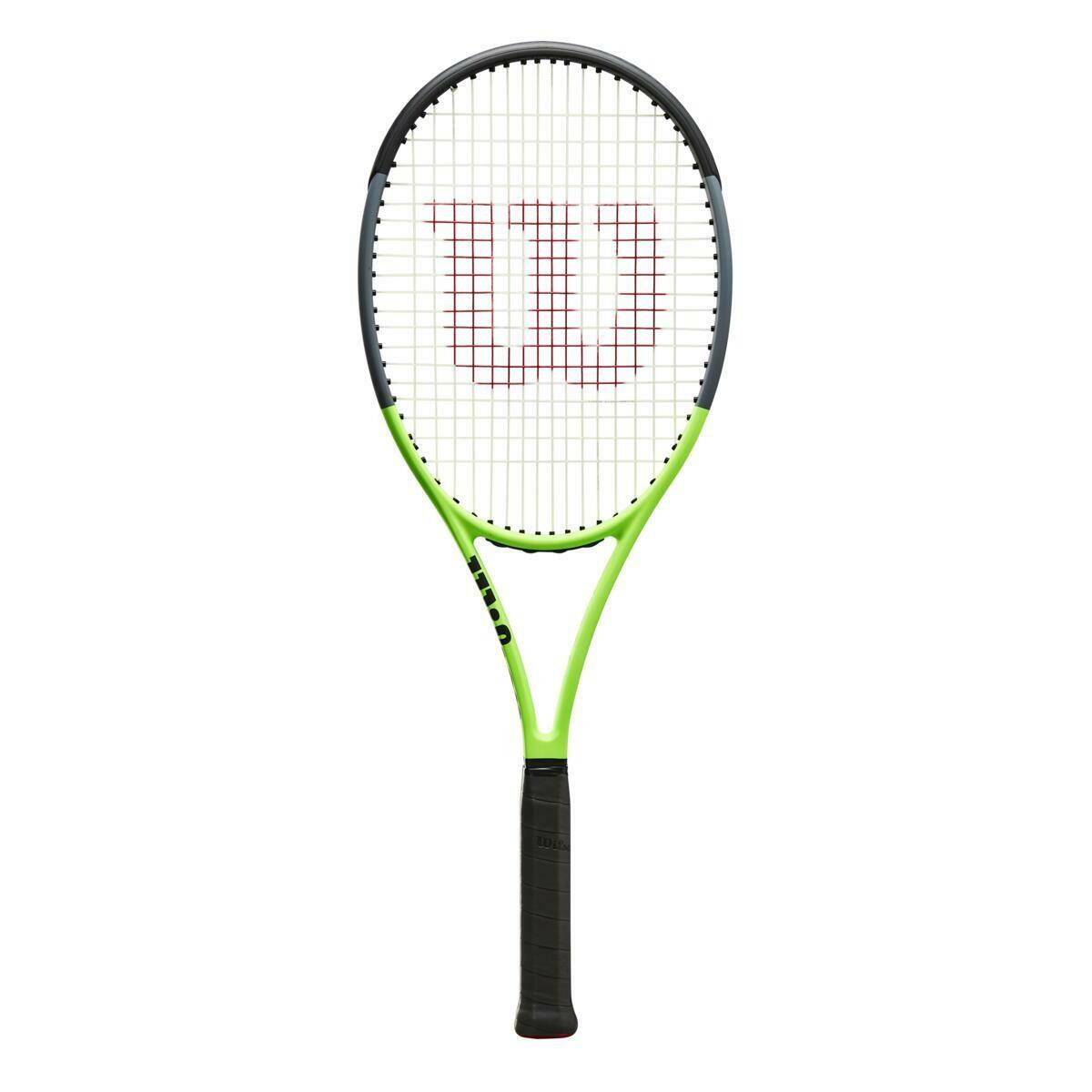 Wilson Blade 98 16x19 V7.0 Reverse Tennis Racket