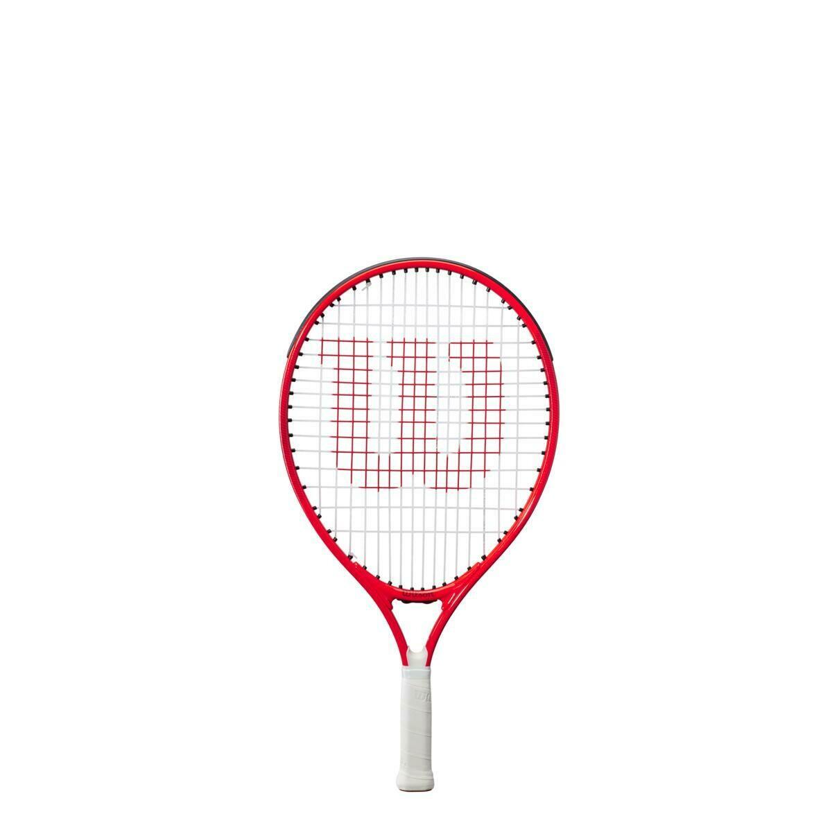 Wilson Roger Federer Junior Tennis Racket - 19 inch
