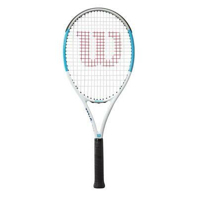 Wilson Ultra Power Team 103 Tennis Racket - Blue