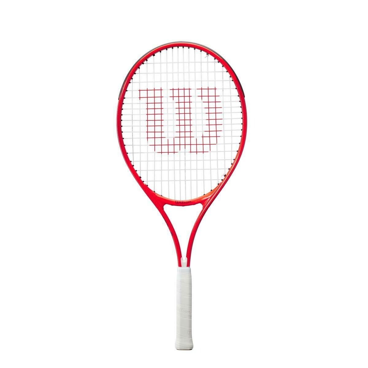 Wilson Roger Federer Junior Tennis Racket - 25 inch