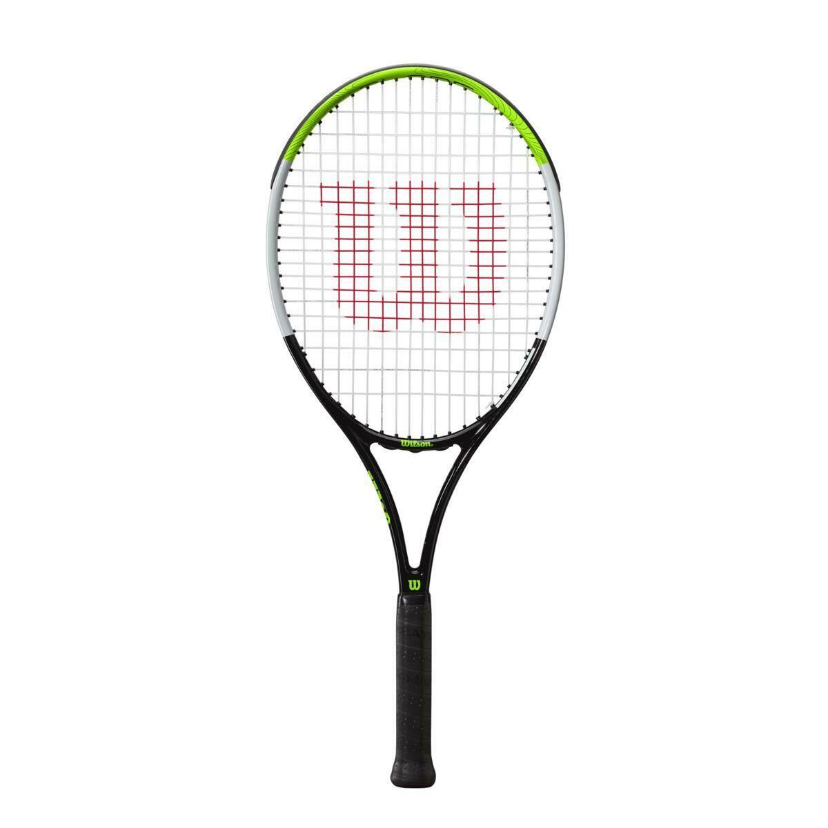 Wilson Blade Feel Junior Tennis Racket - 26 inch