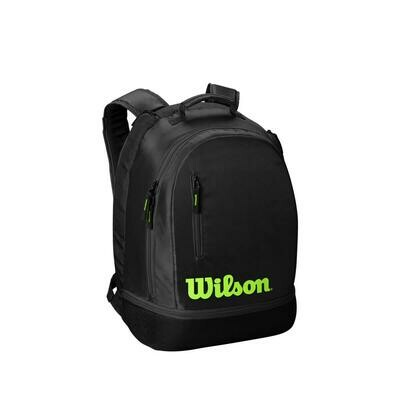 Wilson Team Backpack - Black