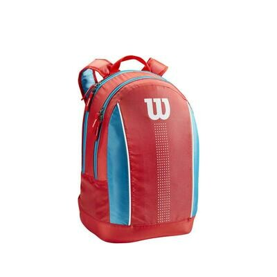 Wilson Junior Backpack - Coral