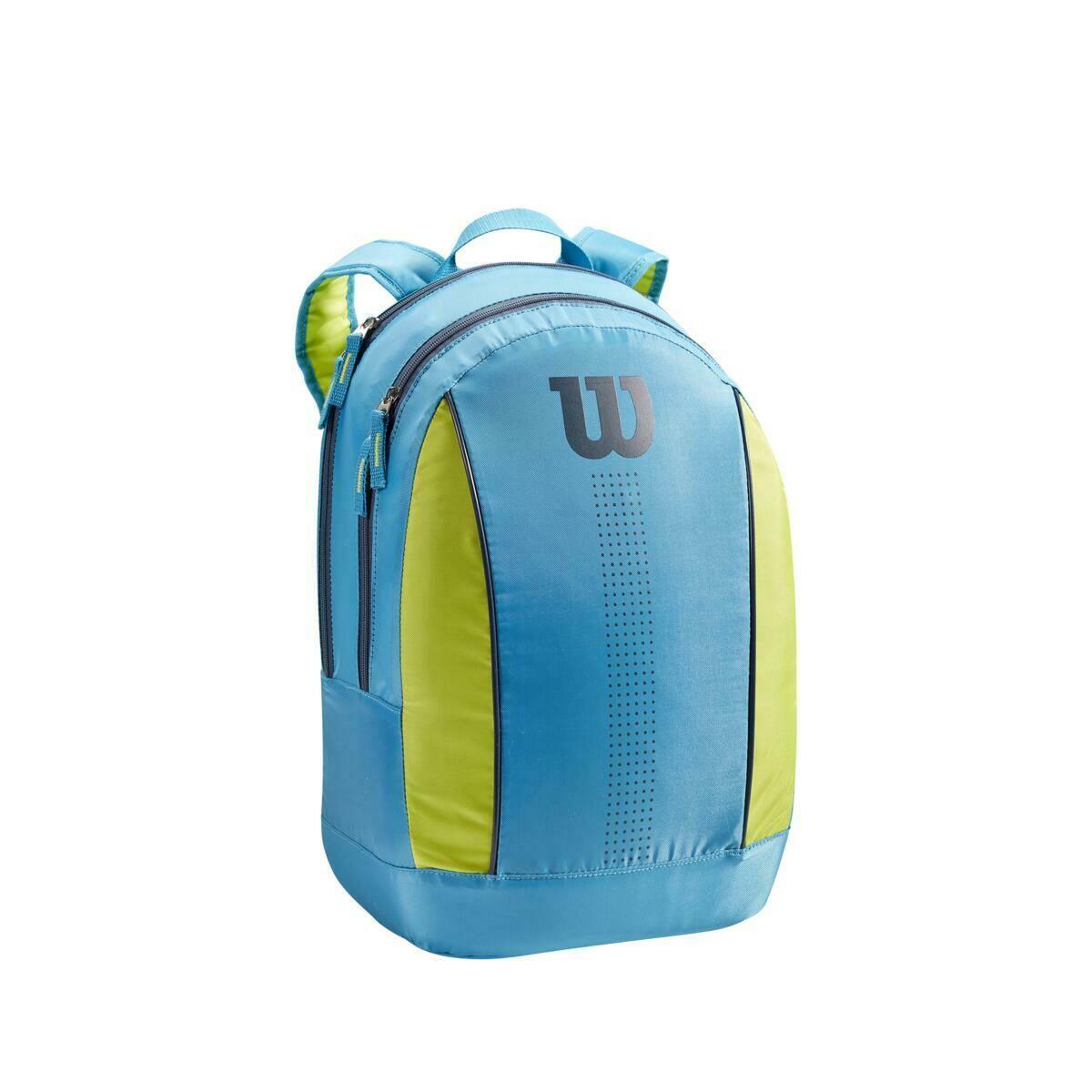 Wilson Junior Backpack - Blue