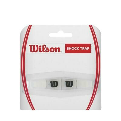 Wilson Shock Trap Dampener - Clear