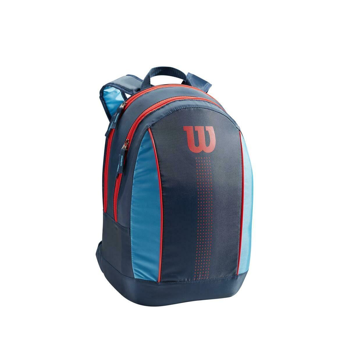 Wilson Junior Backpack - Navy