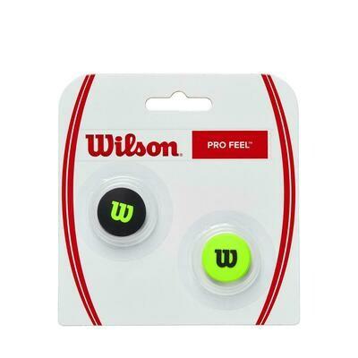 Wilson Pro Feel Blade Dampener 2 Pack