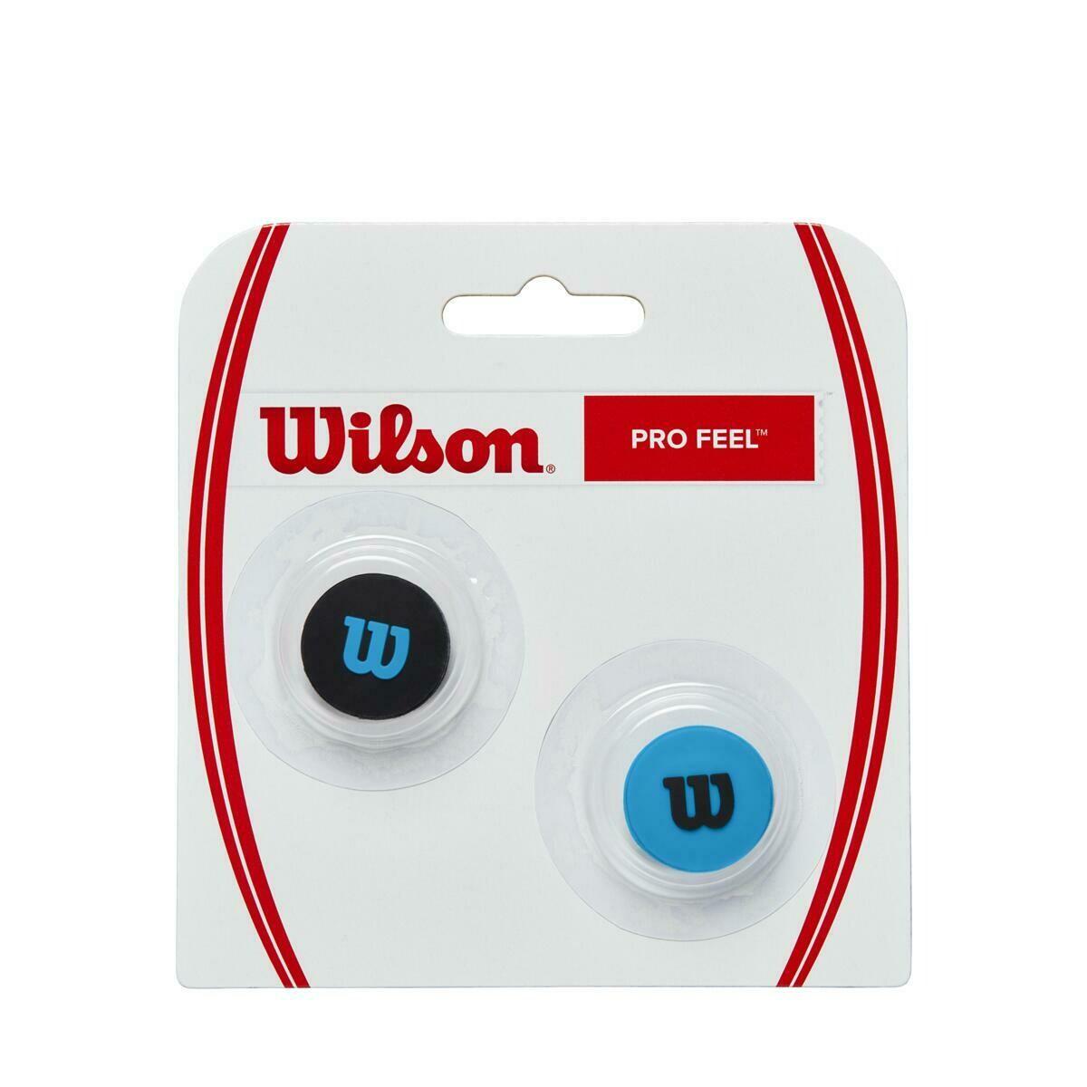 Wilson Pro Feel Ultra Dampener 2 Pack