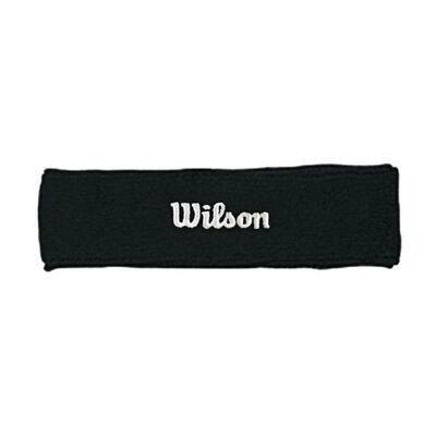 Wilson Headband - Black