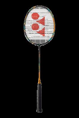 Yonex Astrox 88D Pro Badminton Racket - Camel Gold