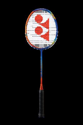 Yonex Astrox FB Badminton Racket - Navy/Orange