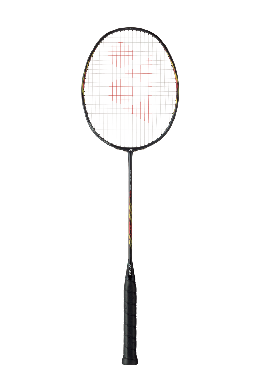 Yonex Nanoflare 800 Badminton Racket - Matte Black