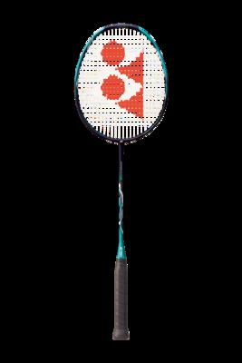 Yonex Nanoflare 700 Badminton Racket - Blue Green