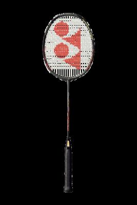 Yonex Nanoflare 380 Sharp Badminton Racket - Matte Black