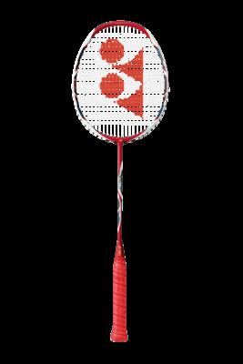 Yonex Arc Saber 11 Badminton Racket - Metallic Red