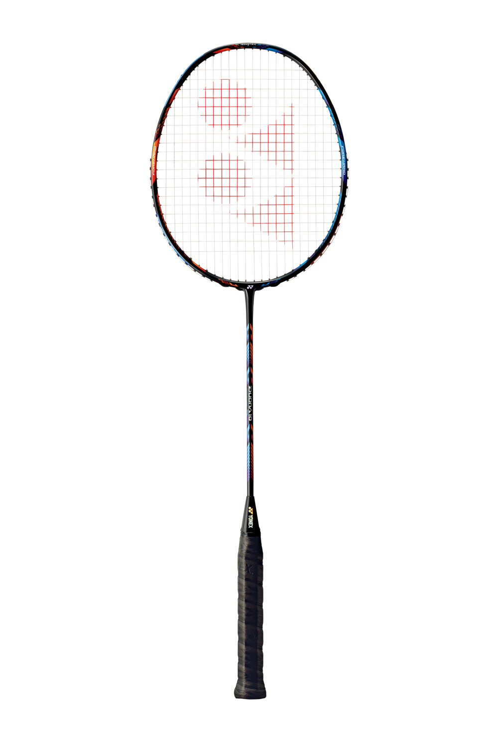 Yonex Duora 10 Badminton Racket - Blue/Orange