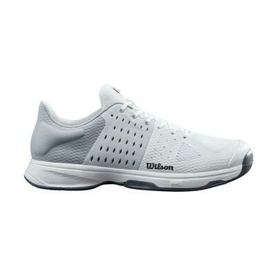 Wilson Kaos Komp Men's Tennis Shoes - White