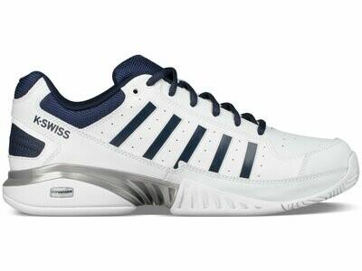 K-Swiss Receiver IV Tennis Shoes - White