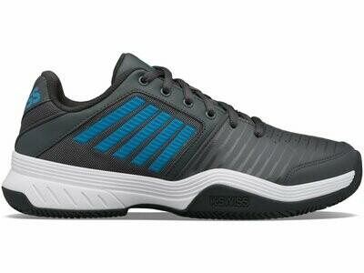 K-Swiss Court Express Tennis Shoes - Dark Blue