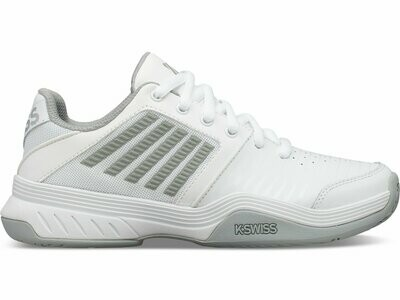 K-Swiss Court Express Ladies Tennis Shoes - White