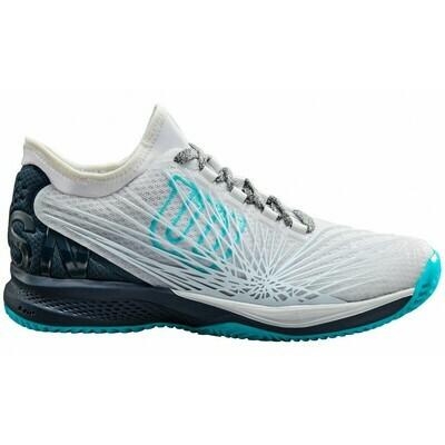 Wilson Kaos 2.0 SFT Ladies Tennis Shoes - White