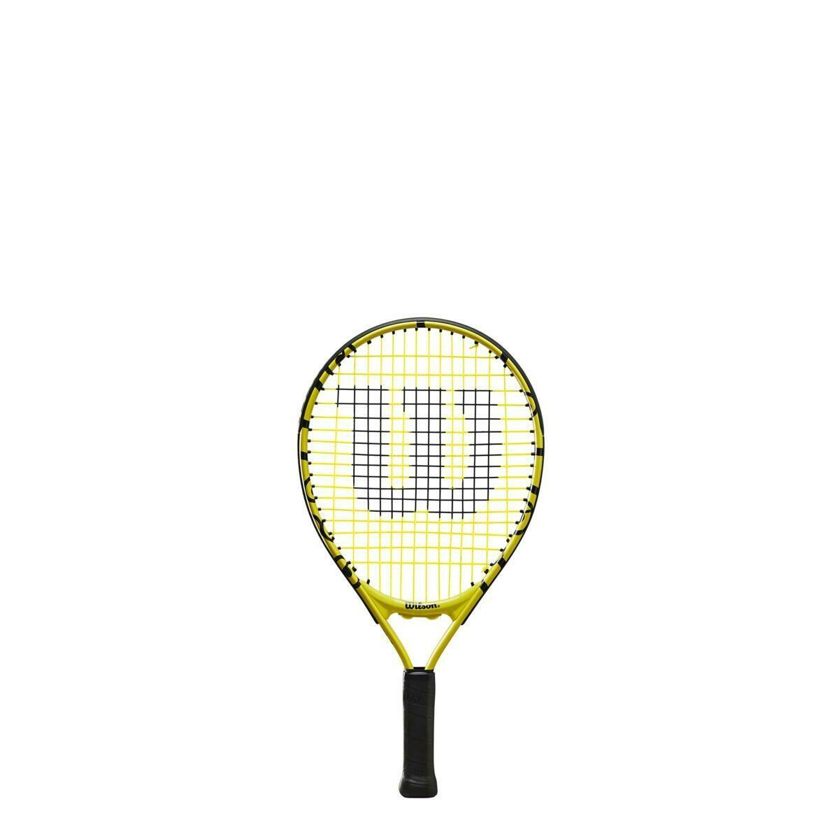Wilson Minions Junior 17 Tennis Racket