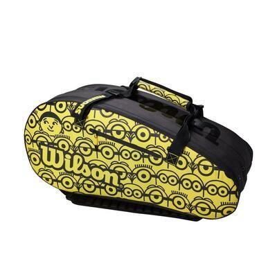 Wilson Minions Tour 12 Pack Tennis Racket Bag