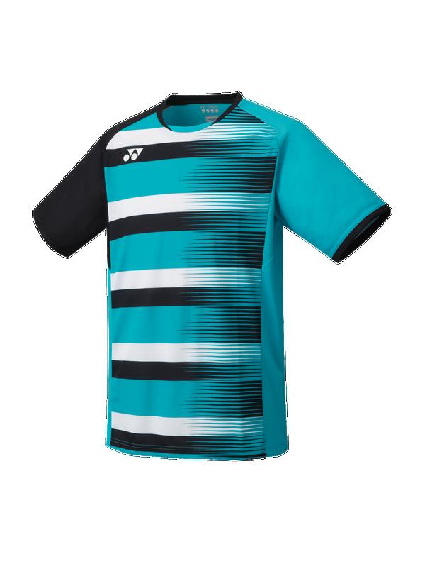 Yonex Men's Crew Neck Shirt 10394 - Turquoise