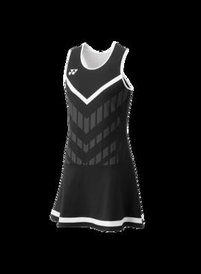 Yonex Women's Tournament Dress - Black