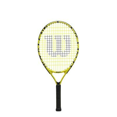 Wilson Minions Junior 23 Tennis Racket