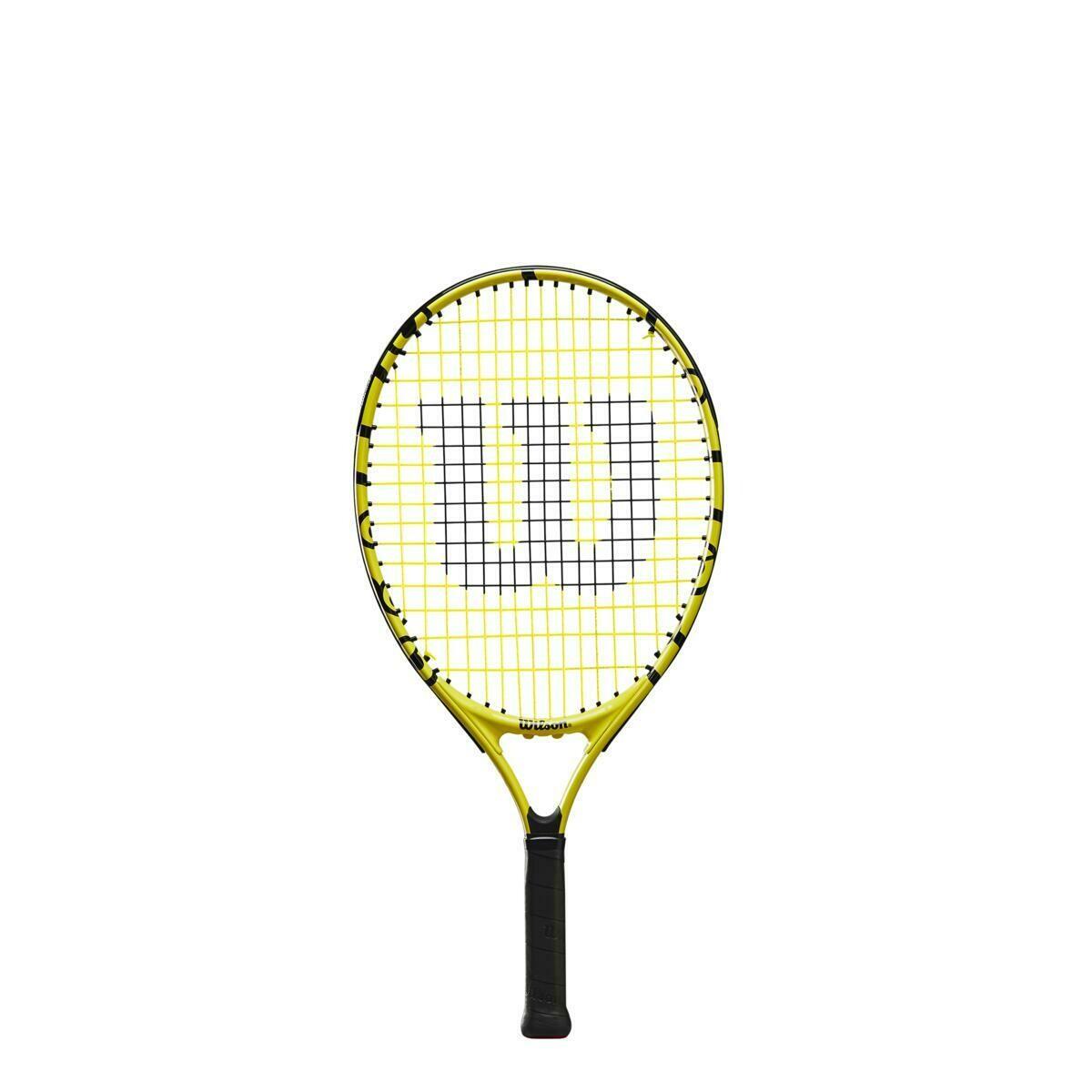 Wilson Minions Junior 21 Tennis Racket