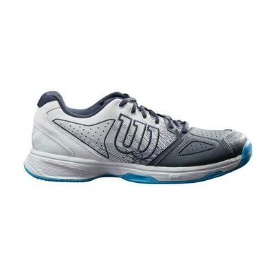 Wilson Kaos Stroke Tennis Shoes - White