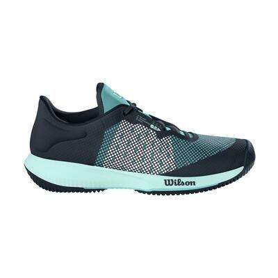 Wilson Kaos Swift Womens Tennis Shoes - Blue