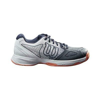 Wilson Kaos Stroke Women's Tennis Shoes - White