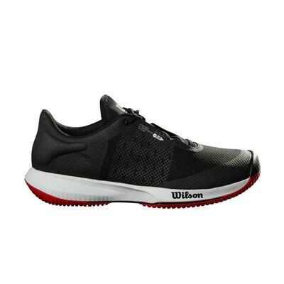 Wilson Kaos Swift Tennis Shoes - Black