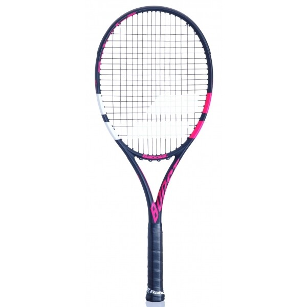 Babolat Boost A Tennis Racket - Black