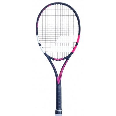 Babolat Boost A Tennis Racket - Black