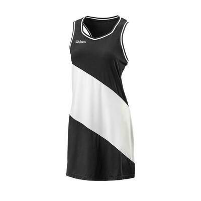 Wilson Team II Dress - Black