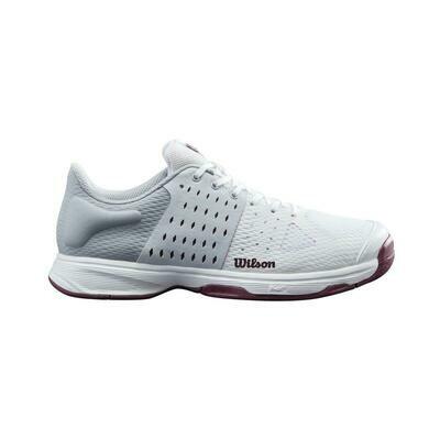 Wilson Kaos Komp Women's Tennis Shoes - White