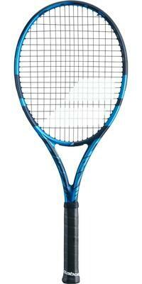 Babolat Pure Drive Tour  2021 Tennis Racket - Blue
