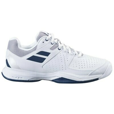 Babolat Pulsion All Court Tennis Shoes - White