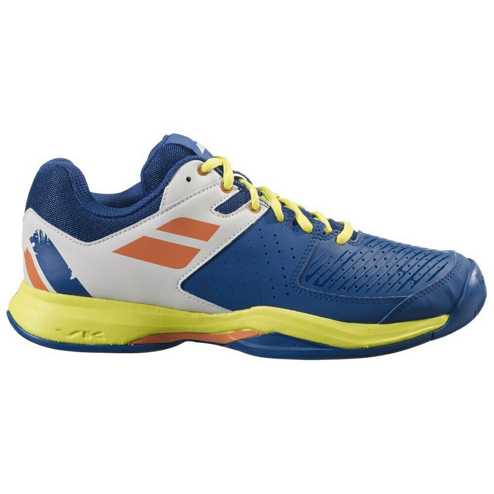Babolat Pulsion All Court Tennis Shoes - Dark Blue