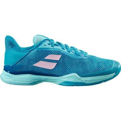 Babolat Jet Tere Women's All Court Tennis Shoes - Blue