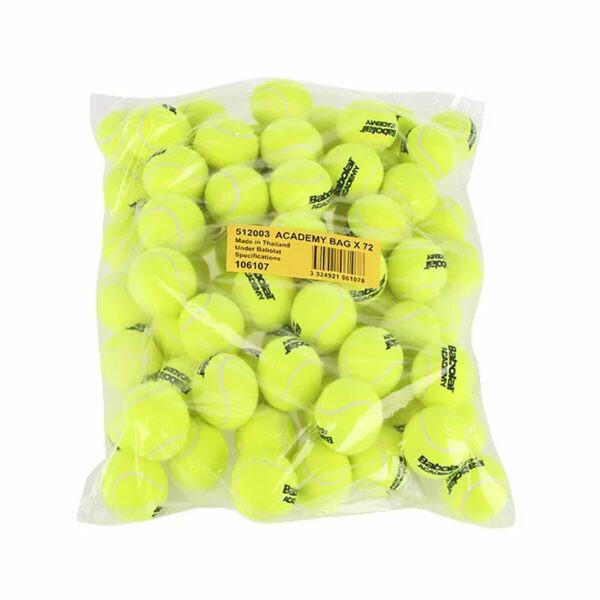 Babolat Gold Academy 72 Ball Bag - 6 Dozen