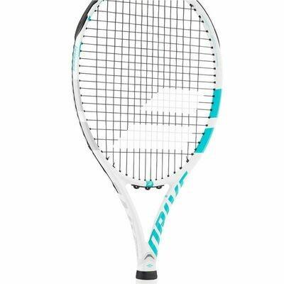 Babolat Drive G Lite Tennis Racket White