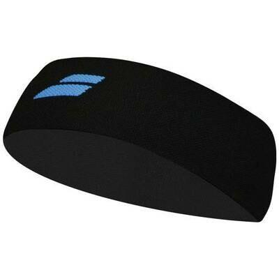 Babolat Logo Headband - Black
