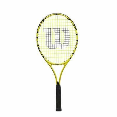 Wilson Minions Junior 25 Tennis Racket