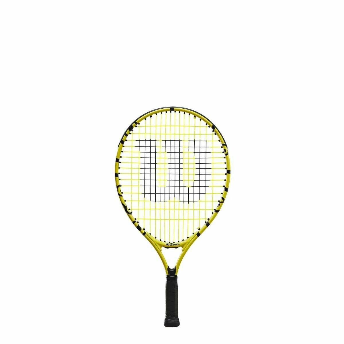 Wilson Minions Junior 19 Tennis Racket
