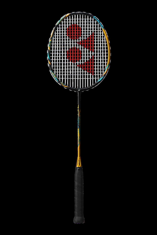 Yonex Astrox 88D Game Badminton Racket - Camel Gold